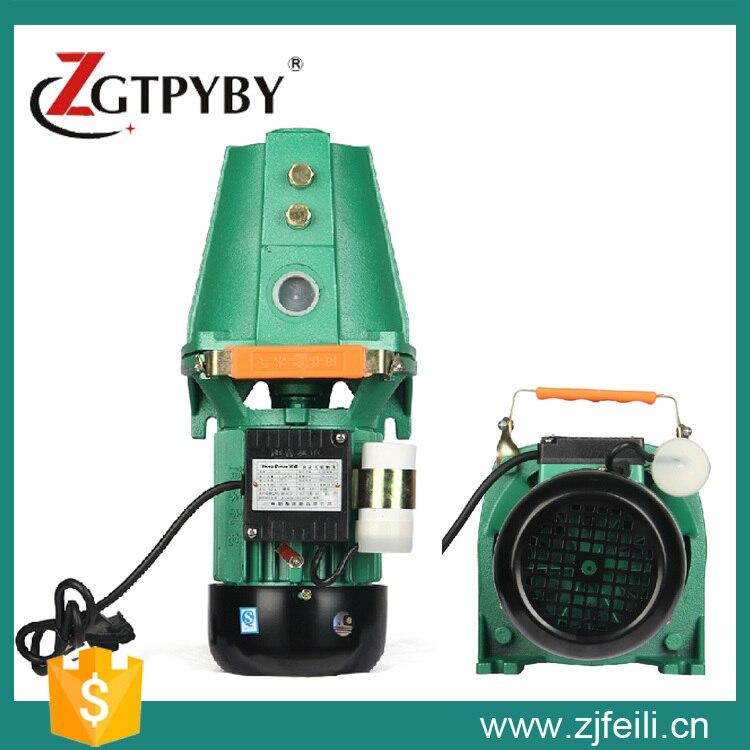 1 hp water jet pump price car wash high pressure jet pump