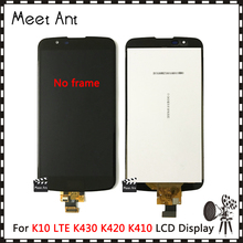 High Quality 5.3'' For LG K10 LTE K430 K430DS/K410 K420 K420N LCD Display Screen With Touch Screen Digitizer Assembly