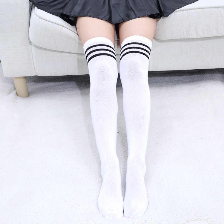 14f2ab433b3e5 ... women stockings thigh high socks knee high socks fishnet leg warmers knee  long halloween over the ...