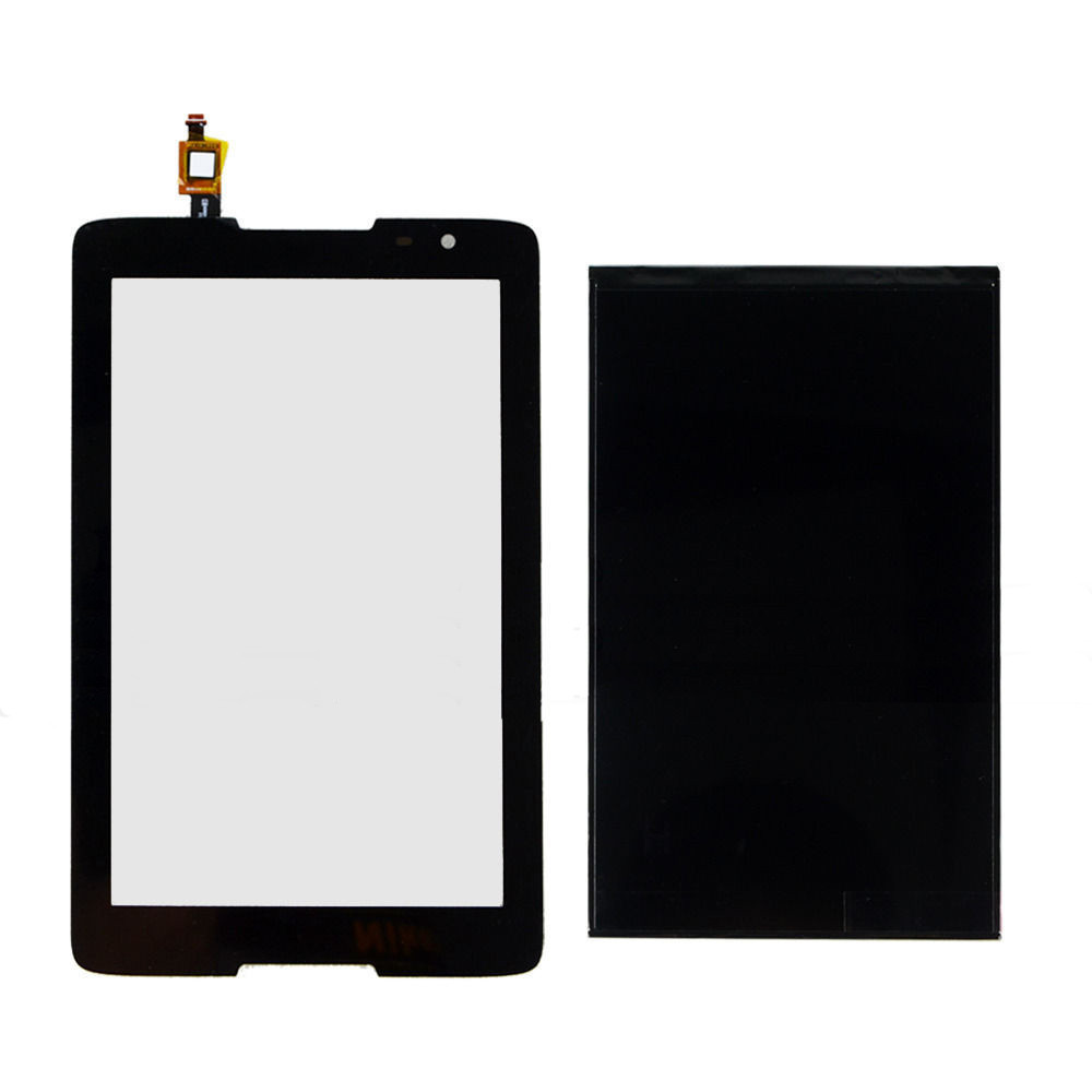 For Lenovo IdeaTab A8-50 A5500 LCD display + touch screen digitizer Glass with free tool