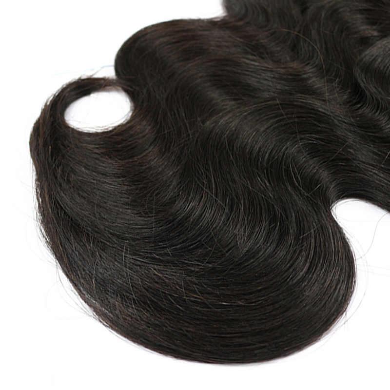 Berrys модные 4 пучка перуанские волнистые волосы 10A Virgin Weave Natural 1B 100% человеческие волосы для наращивания 10-28 дюймов Бесплатная доставка
