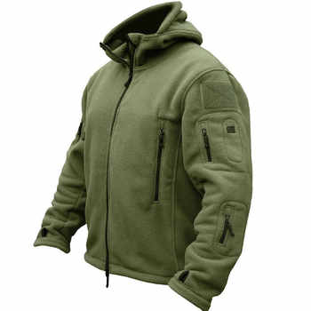 Winter Military Uniform Clothes Softshell Jacket Men Tactical Thermal Breathable Hooded Coat Army Camo  Outerwear - DISCOUNT ITEM  42% OFF All Category