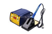 BK938 Digital Display Soldering Iron Temperature Controlled Esd Soldering Station With High Efficiency