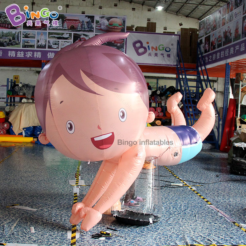 FACTORY OUTLET 2m inflatable diving athlete balloon blowup player sportsman model toy personalized for advertising decorate itemFACTORY OUTLET 2m inflatable diving athlete balloon blowup player sportsman model toy personalized for advertising decorate item