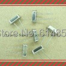 40 pcss упаковка кристаллов 4 МГц 8 МГц 12 МГц 20 МГц 4 вида каждый 10 шт кристаллы