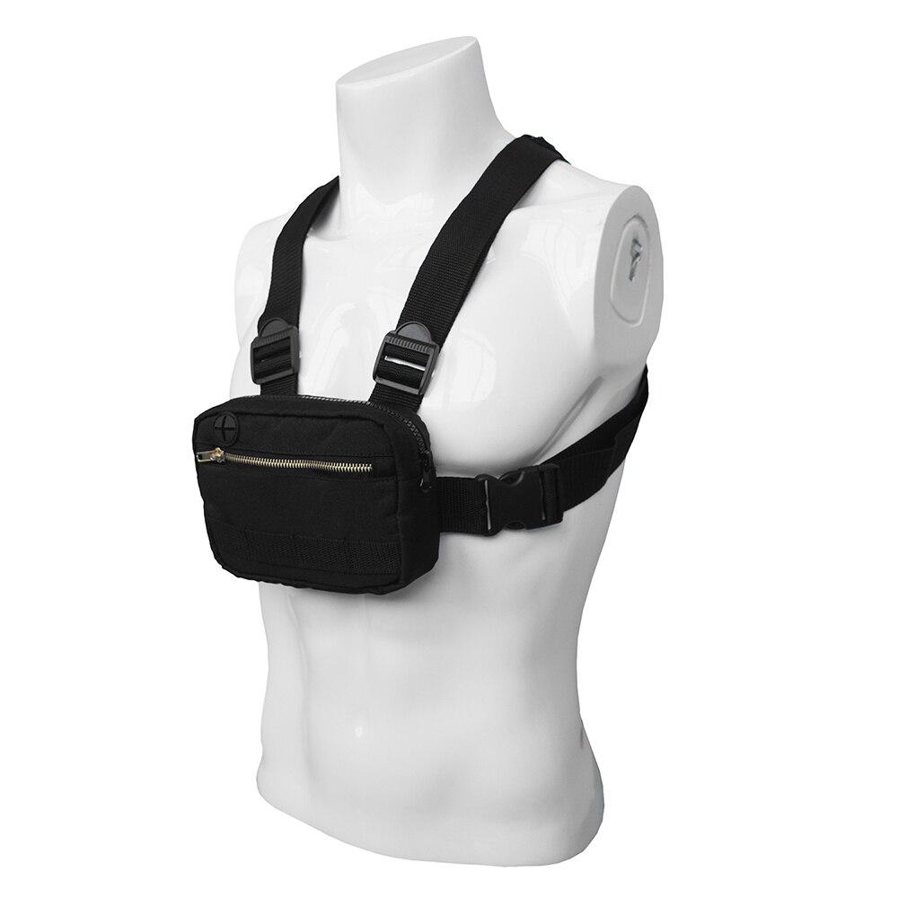HTB1shwtcUGF3KVjSZFoq6zmpFXaS - Running Marathon Waist Bag Multifunctional Chest Rig Shoulder Bag Pack Sports Climbing Hiking Racing Gym Fitness Belt