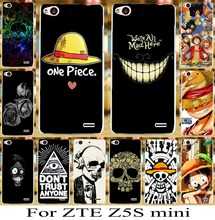 Soft TPU Hard plastic cases For Zte Nubia Z5s Mini Beautiful Skull Hot One Piece Skin Hood Phone Case New Cool Case Cover