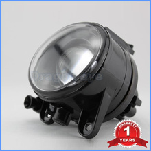 Free Shipping For VW Golf 5 Golf MK5 2004 2005 2006 2007 2008 2009 New Front Right Halogen Fog Light Fog Lamp With Convex Lense