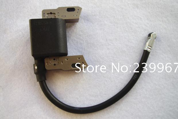 Push Mower Ignition Coil : Ignition coil new style for briggs stratton off