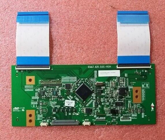 RSAG7.820.5101/ROH 100% nouveau LED55K360X3D LED55k310x3d t-con RSAG7.820.5101 RSAG7.820.5101/ROHRSAG7.820.5101/ROH 100% nouveau LED55K360X3D LED55k310x3d t-con RSAG7.820.5101 RSAG7.820.5101/ROH