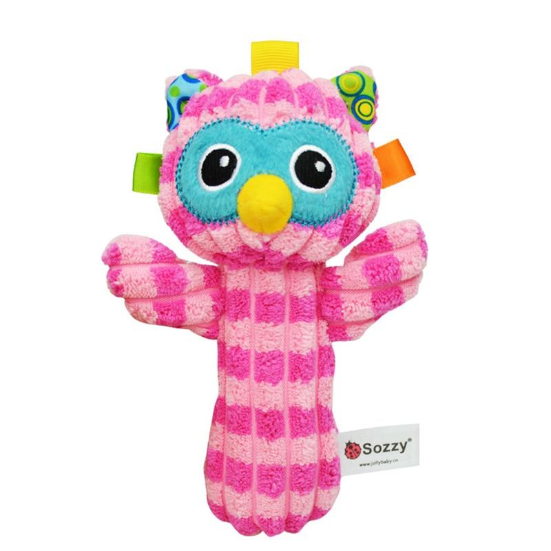 Մանկական խաղալիքներ Ռաթլաթ Stick Teether - Խաղալիքներ նորածինների համար - Լուսանկար 5