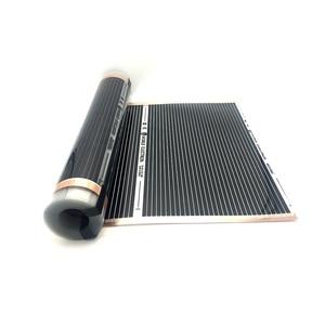 Image 5 - MINCO ความร้อนอินฟราเรด 10m2 ความร้อนฟิล์มไฟฟ้า Underfloor WARM ฟิล์มภายใต้ลามิเนต Solid ชั้น