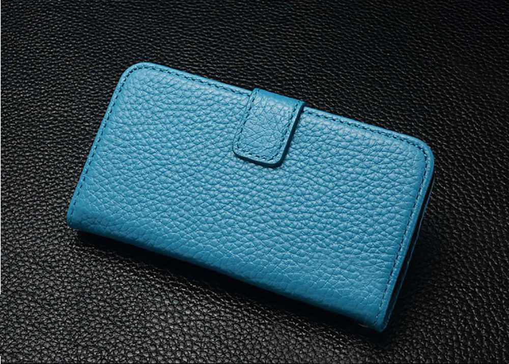 Newest For Digma HIT Q401 3G Factory Price Luxury Cool Special high quality PU Leather Flip case with Strap with Strap