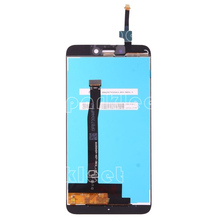 5.0″ LCD Display+Digitizer Touch Screen Assembly For Xiaomi Redmi 4X hongmi 4x Red Rise 4x Mobile Phone Repair Parts