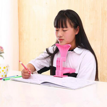 Healthsweet Writing Posture Corrector Device Correction Children Multifunctional Vision Protection Sitting
