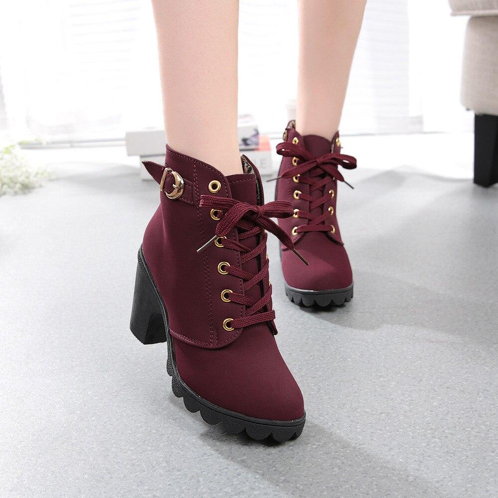 HTB1si23XizxK1RkSnaVq6xn9VXak - Womens Boots Fashion High Heel Boots