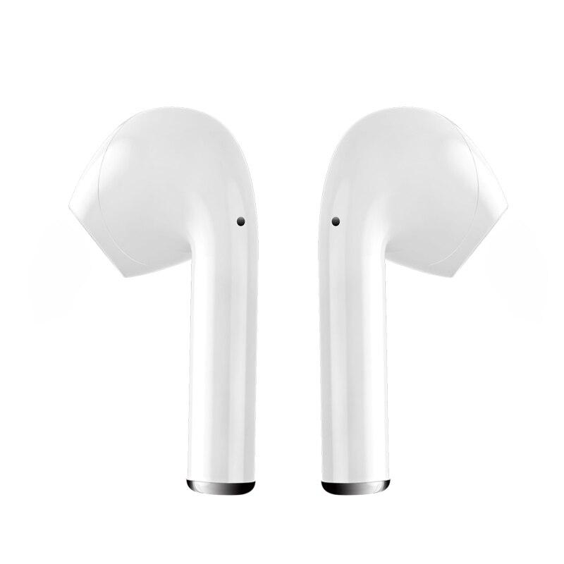 Image 5 - ABDO TWS Bluetooth 5.0 Wireless Earphones Earpieces mini Earbuds M9 With Mic-in Bluetooth Earphones & Headphones from Consumer Electronics