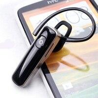 2015 New Free Shipping New Universal Wireless Bluetooth M155 Earphone Headphones For Smartphone 4 4s Samsung