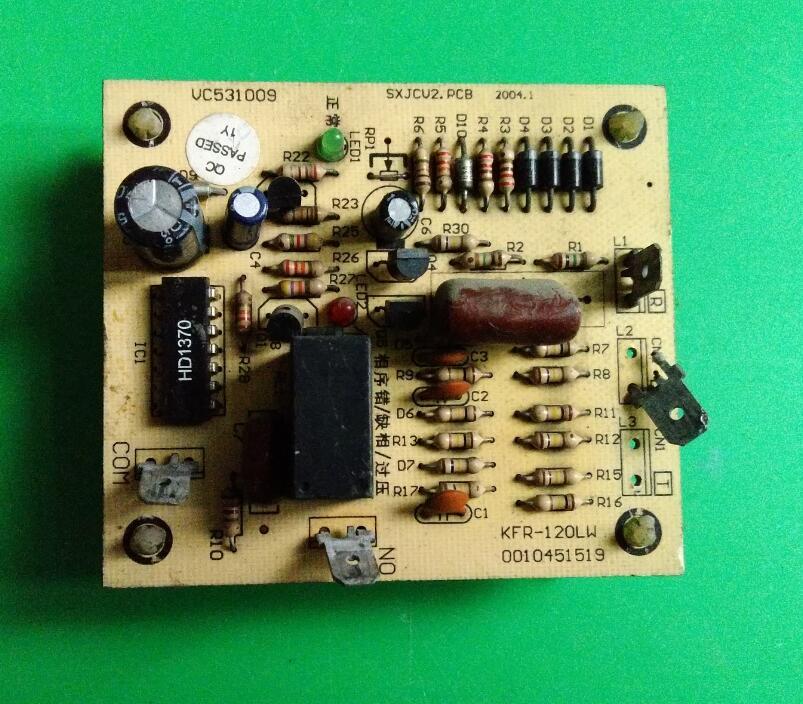 KFR-120LW 0010451519 Good Working Tested