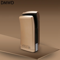 Fast Velocity Automatic Hand Dryer Sensor Hand Dryer Automatic Hand Dryer Machine Hand Drying Device