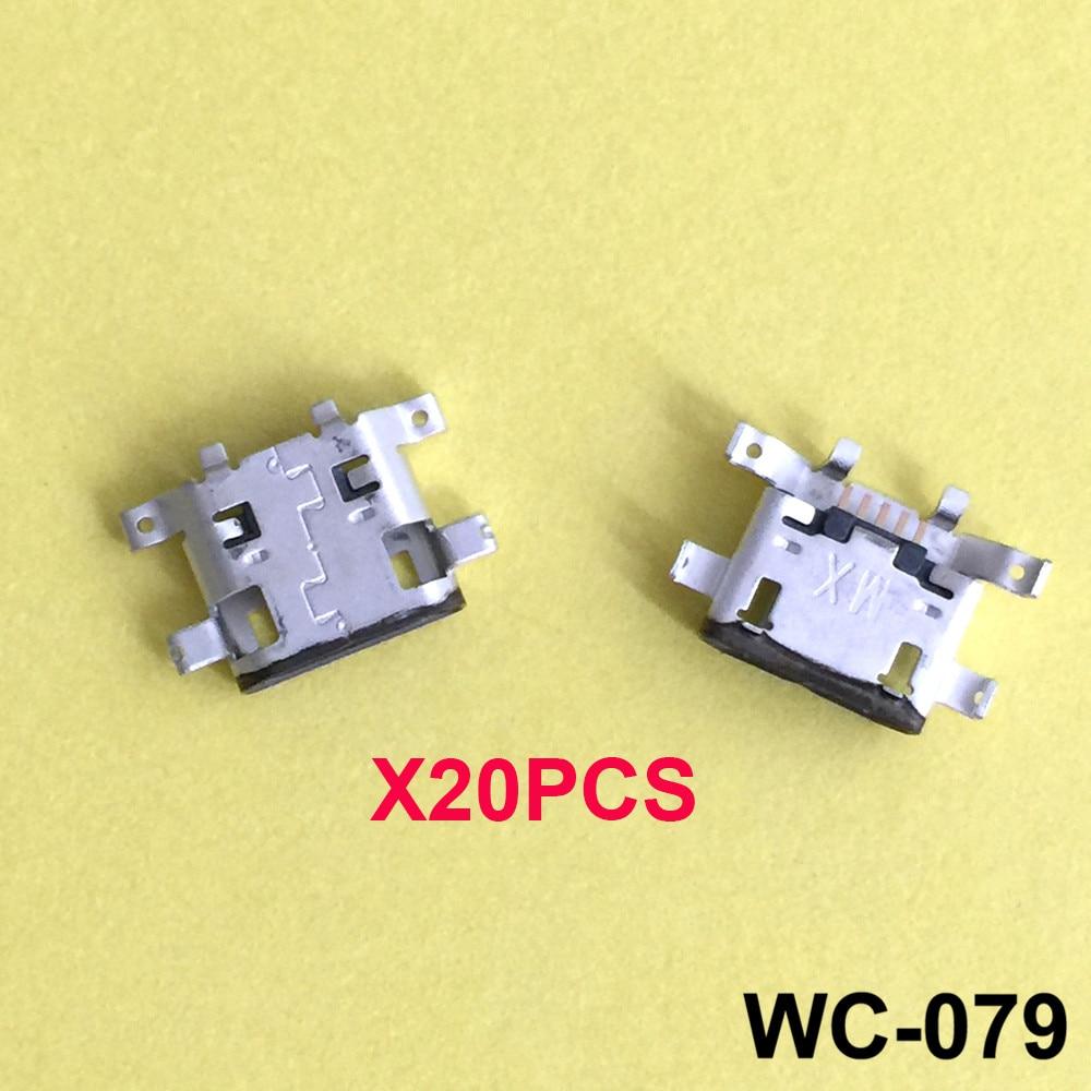 db993cf4e9 20 PCS Para Motorola MOTO X XT1060 XT1058 XT1056 XT1053 DROID Ultra XT1080  USB Cobrando Conector de Porta Tomada Plugue
