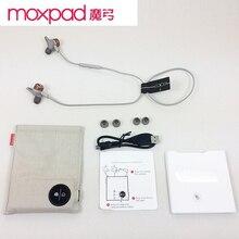 Moxpad GO3 24 часов продвижение BackBeat GO 3 Sweatproof Беспроводной Bluetooth Наушники Медь Серый и Gobalt Черный с Случае Заряд