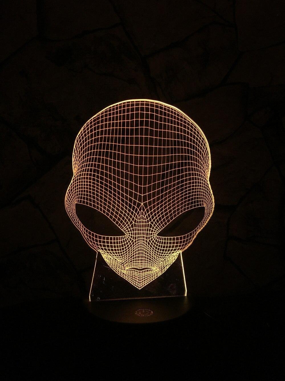 Luzes da Noite do ano novo Function 4 : Lampada Led/lamparas/led Lamp Indoor