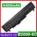 4400 mah batería del ordenador portátil para hp b2000 lg e200 e210 e300 v1 t1 ls serie e310 lb52113e lb62115b lb62115e lb54113b