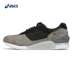 Original ASICS Men Shoes Light-Weight Cushioning Running Shoes Encapsulated Hard-Wearing Sports Shoes Sneakers Outdoor Walking