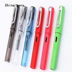 Hohe qualität Jinhao 599 Verschiedene ColourStudent Schule Büro Schreibwaren Gel Stifte