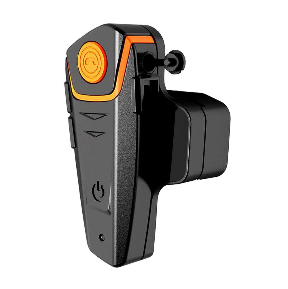 HIPERDEAL Bluetooth Earphone Mini Wireless In Ear 1000m Waterproof Motorcycle Helmet 3.0 Intercom Headset FM US D30 Jan22