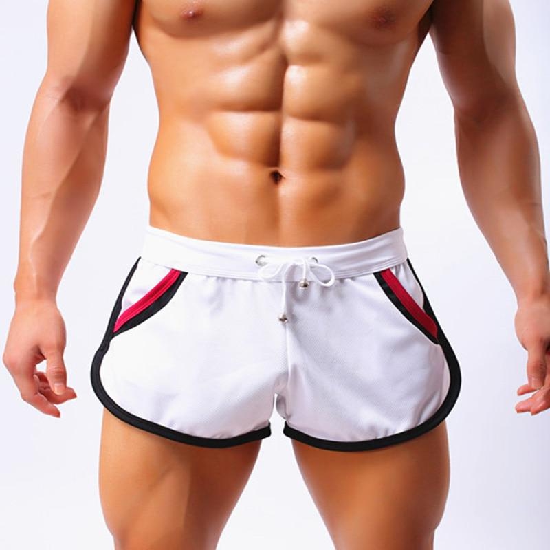 New arrival swimsuit men high quality comfortable men s swimwear swimming trunks summer beach shorts swimming