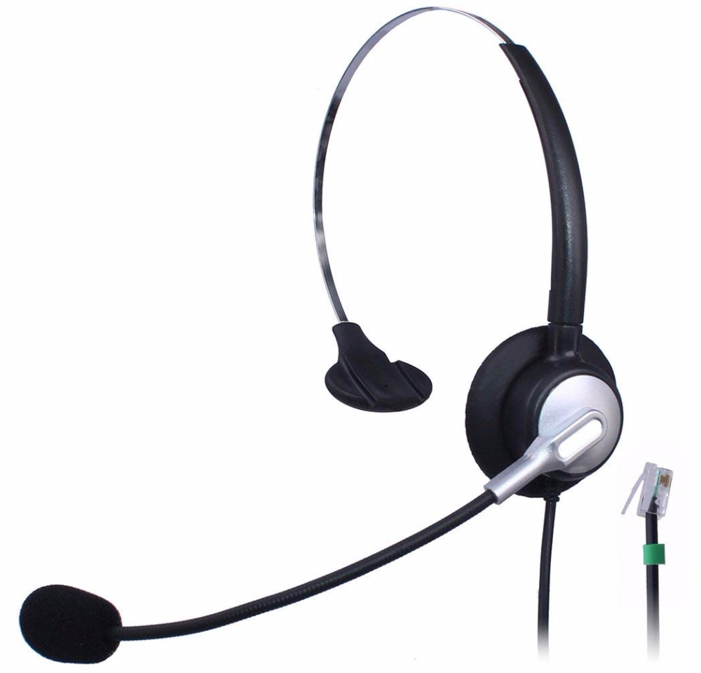 top 10 largest headset telephone for call center brands and