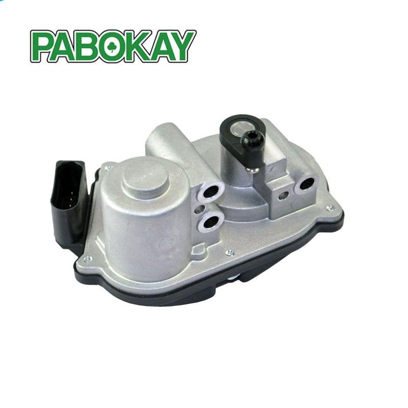 03L129086V 03L129086V120 03L129086 A2C53248883 A2C92454100 A2C59506246 40172313AC New Intake Manifold Flap Actuator Motor