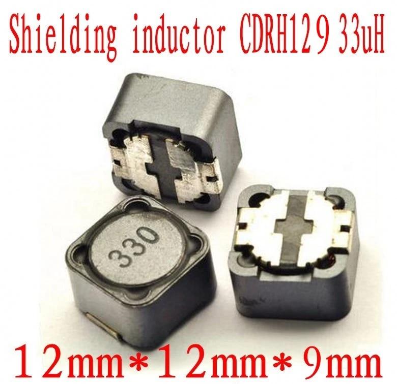 "10 pcs 9mm x 12mm /""H/"" Size Inductor Ferrite Cores"