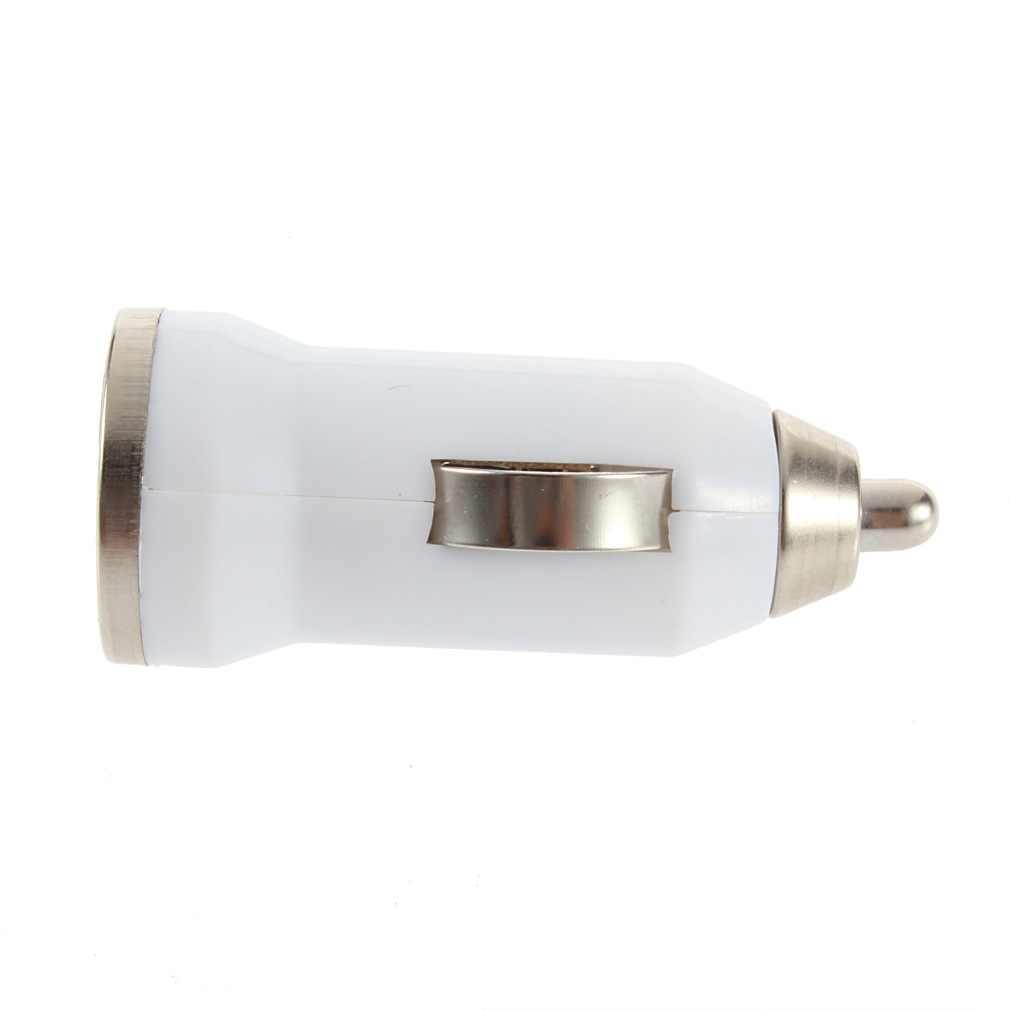2018 USB Автомобильное зарядное устройство зарядный адаптер питания для Apple для iPod Touch для iPhone 4 3G 4G 4S автомобильный прикуриватель