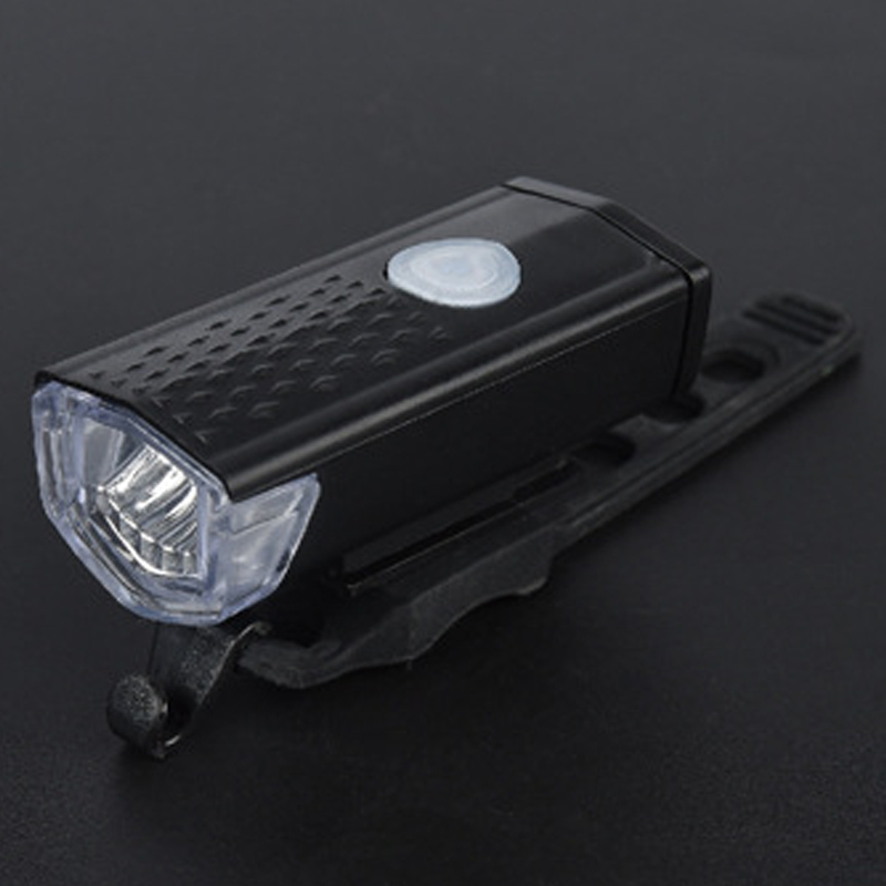 600LM Cycling Bicycle LED Lamp USB Rechargeable Bike Head Front Light Waterproof