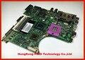 574508-001 para hp probook 4510 s 4710 s 4411 s madre del ordenador portátil 4 de chips de vídeo de la tarjeta gráfica no integrada