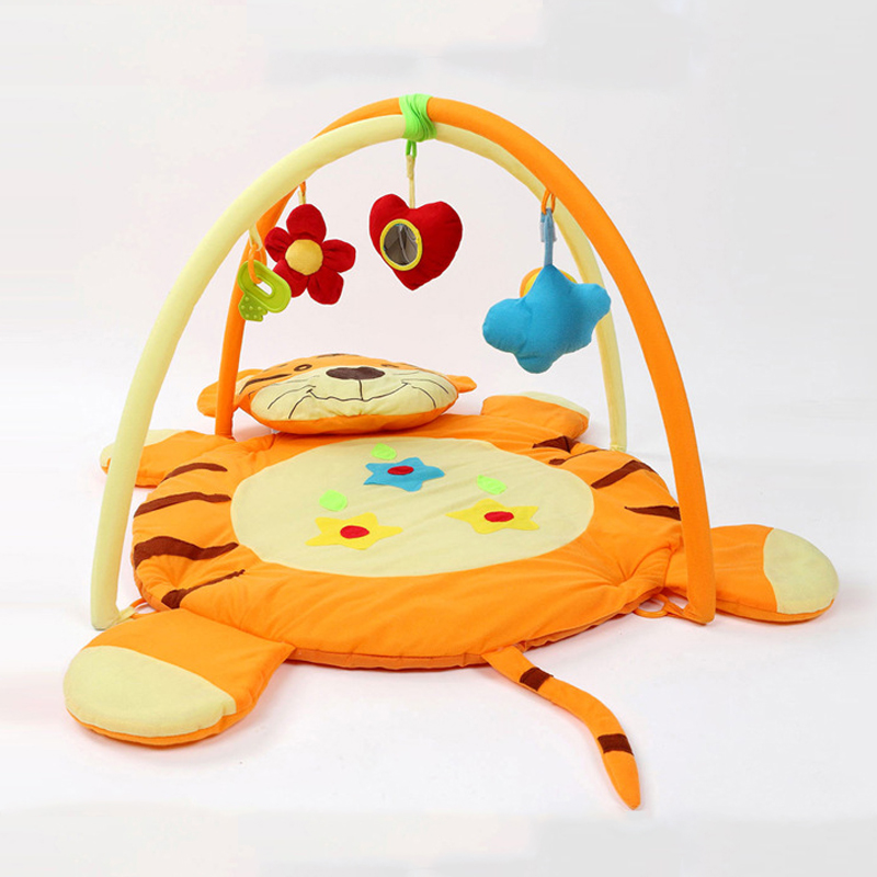 Children's bed Baby Plush Animal Rattle Mobile Infant Stroller Bed Crib Spiral Hanging Toys Gift for Newborn Children 0-12 Month toy baby stroller comfort stuffed animal rattle mobile infant stroller toys for baby hanging bed bell crib rattles toys gifts
