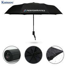 2020 новый автомобильный Стайлинг портативный складной зонт