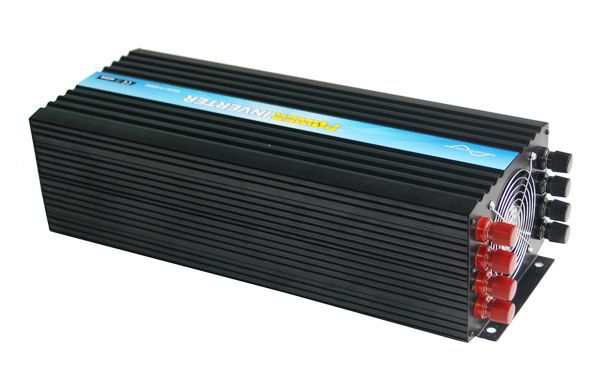 цена на DC to AC 12V 24V 48V 110V 220V 240V Pure Sine Wave 6000W A/C Inverter Power Invertor for Air Conditioner
