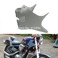 Motorcycle ABS Plastic Frame Neck Cover Cowl For Honda Shadow VT600 VLX 600 STEED400 New