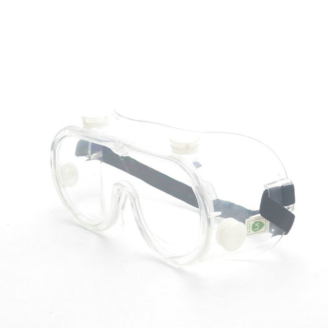 MINCL/Chemical splash proof Laser glasses anti wind and sand goggles