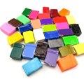32 Colores DIY Fimo Arcilla Polimérica con Herramientas de Modelado Con Envío de Tres piezas de la Herramienta de BRICOLAJE Juguete de Inteligencia de Juguetes Educativos para Los Niños