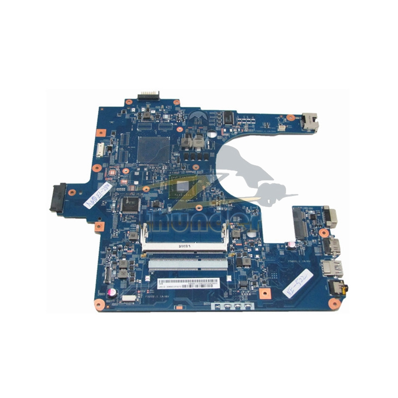 NBM8111006 48.4ZK01.03M for gateway NE522 NE52209U laptop motherboard E1-2500 CPU DDR3 eg70 eg70bz rev 2 0 for gateway ne71b ne71b06u laptop motherboard e2 1800 cpu ddr3