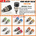M4*0.7mm Fork Air Bleeder Relief Valve Motorcycle Motocross For Dirt Bike KTM KTM SX SXF EXC SMR SMCR All Modle Bike
