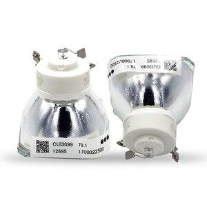 Image 5 - Original NP430C NP500+ NP500C NP510+ NP510W  NP510C Projector Lamp bulb NP16LP NP15LP NP14LP for NEC