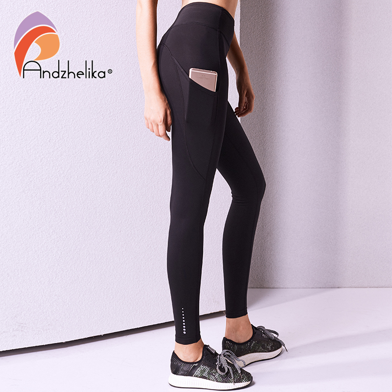 Aliexpress.com : Buy Andzhelika 2018 Yoga Pants Women