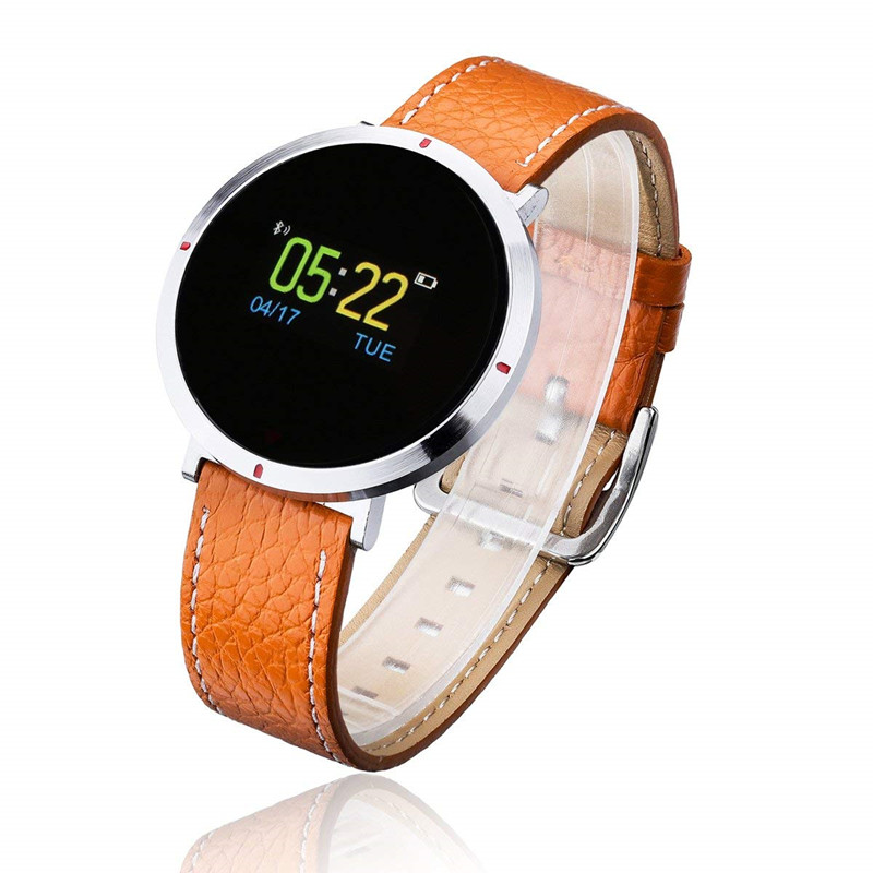 Color Screen IPS Sport Fashion Smart Band Heart Rate Health Fitness Tracker Smart Wirstband Bracelet IP67 Waterproof Smart Watch все цены