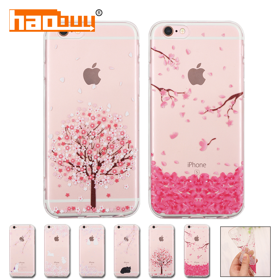 coque iphone 7 sakura
